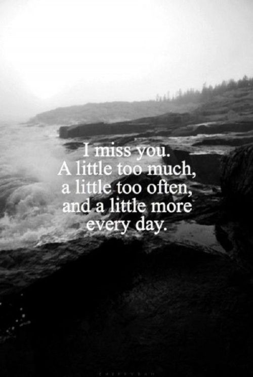 Best I Miss You Quotes For Him – Modern Home
