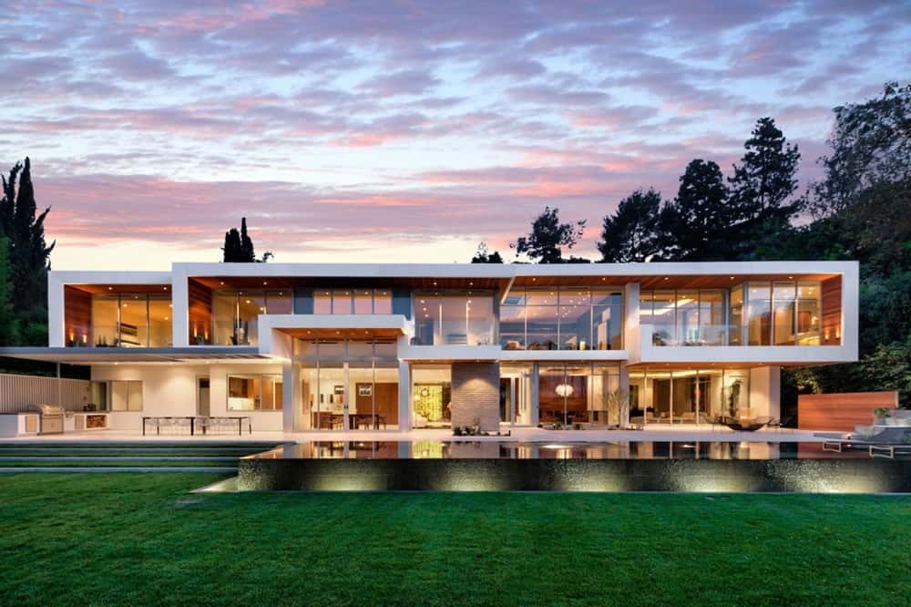 when you see modern home and its design youre either impressed or not impressed this can be described as the wow factor and at the end - House Designs Modern