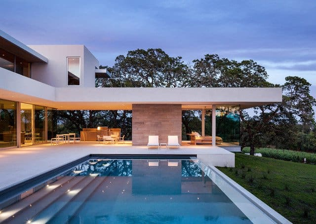 20+ Modern Pool Designs and 3 Things Every Pool Owner Should Know ...