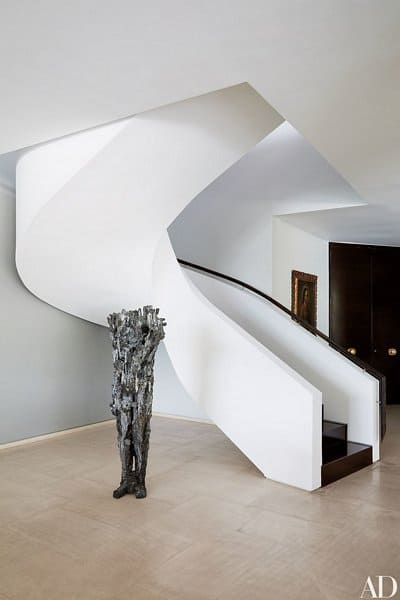A Standard, Straight Staircase Kit Can Cost As Little As £250, But Bespoke  Designs Start At Around £3,000. This Could Rise To £25,000 Plus For A  Bespoke One ...