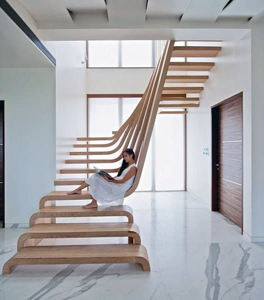 Despite Being A Major Traffic Thoroughfare, When It Comes To Staircase  Design And Decoration, Staircases Are One Of The Most Frequently Overlooked  Areas Of ...