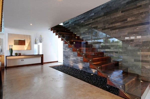 In Terms Of Renovation, Replacing A Staircase Is Akin To Knocking Down A  Structural Wall. But If Your Stairs Are Badly Positioned, Oppressive, ...