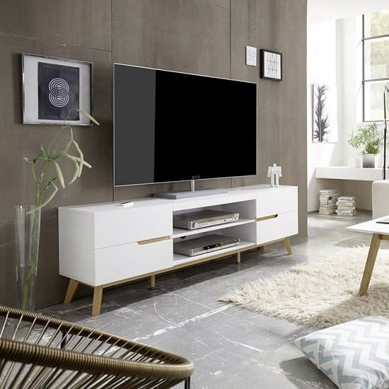 15 Modern Living Room Ideas: 15 Modern Living Room TV Ideas