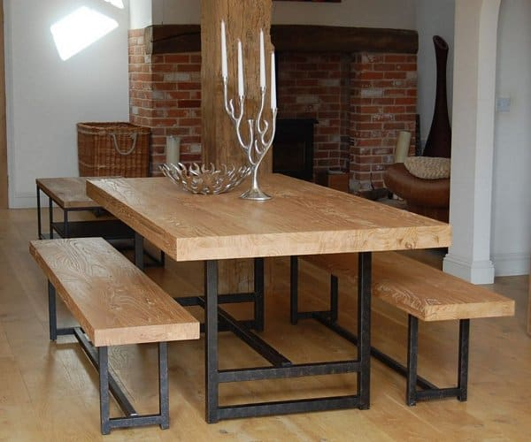 Dining Room Table Designs and How to Choose Wisely – Modern Home