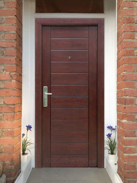 High Security Door Features And What You Need To Know Before Buying