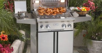 20 Outdoor Grill Designs and What to Look for When Buying