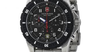 The 8 best swiss army watches for men