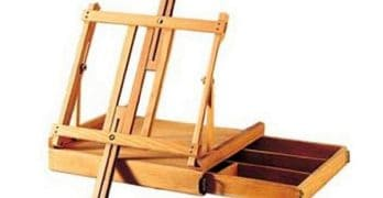 The 8 Best Art Easels To Get on Amazon!
