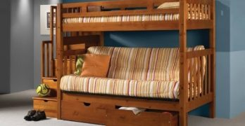 The 7 Best Bunk Beds With Stairs You can Get on Amazon!