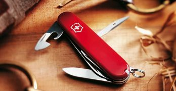 The 12 Best Swiss Army Knives Money Can Buy