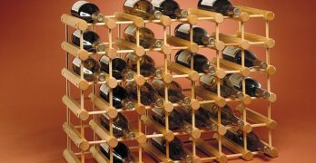 The 8 Best Wine Racks to Buy today