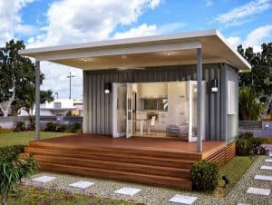 6 Prefab Shipping Container Homes From $24k