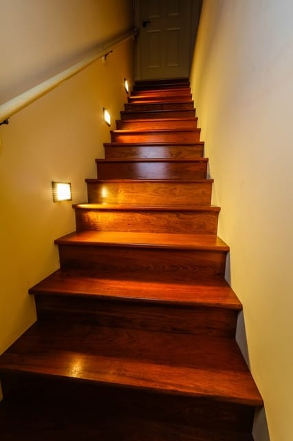 17 Best Images About Staircase Lighting Ideas On: Best Interior Staircase Lighting Images