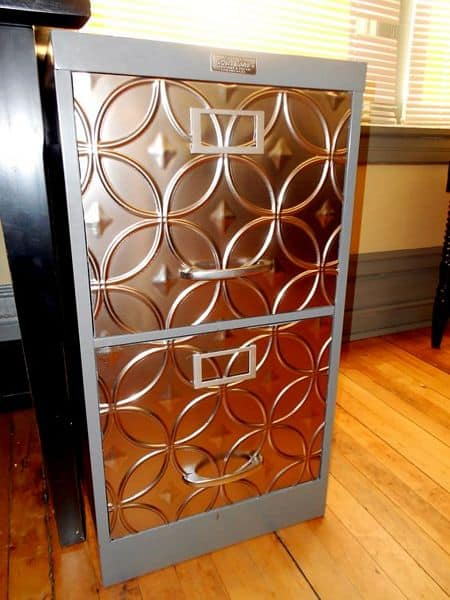 20 Decor ideas for office filing cabinets that you will ...