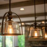 Best Farmhouse Dining Room Lighting Ideas
