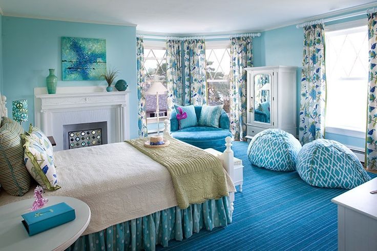 Probably The Most Beautiful Girls Bedroom Dream Rooms Modern Home