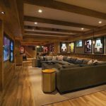 Here are some amazing Mancave Basement designs for your house!